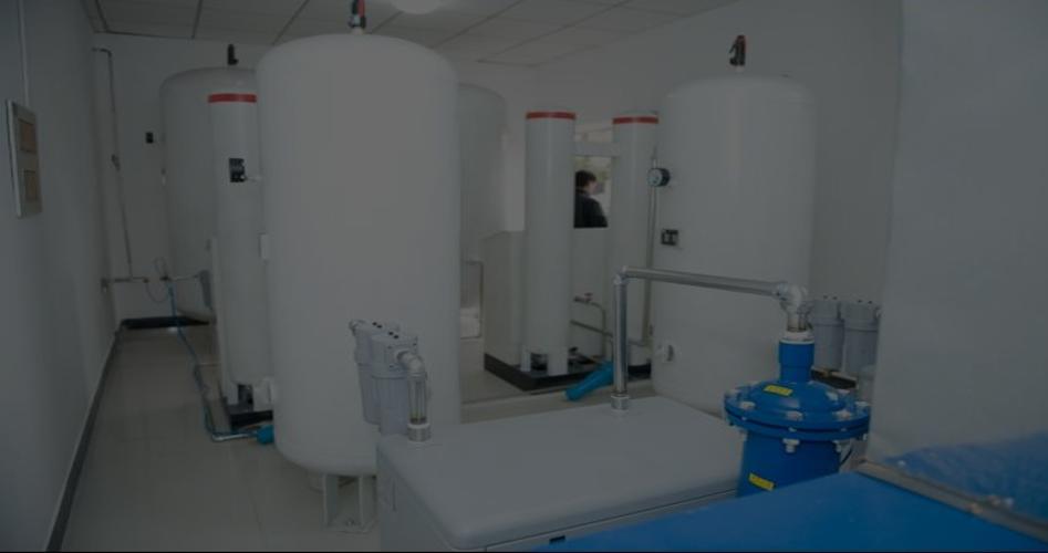 医用分子筛制氧机与保健制氧机的区别