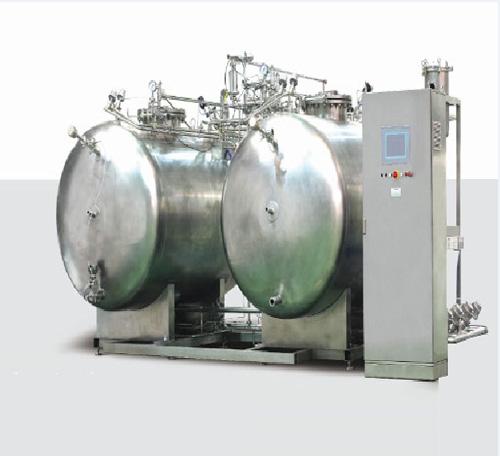 序批式生物废水处理系统