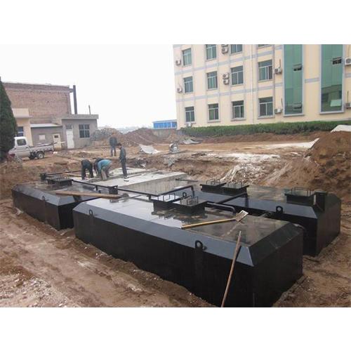 上海医疗机构污水处理